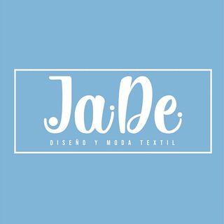 Logo de JaDe - Diseño y Moda Textil