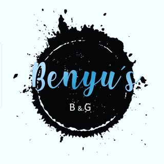 Logo de BENYUS