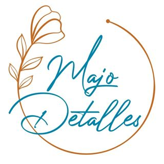 Logo de Majo Detalles 🎁