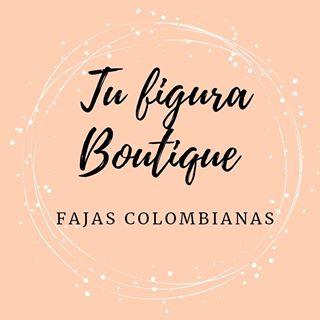 Logo de Fajas-Tu Figura Boutique 🇨🇴
