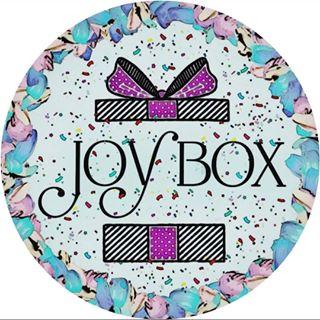 Logo de Joy Box Desayunos Sorpresas