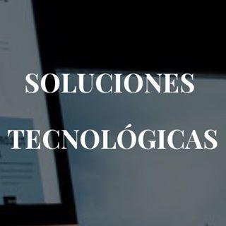 Logo de Soluciones Tecnológicas