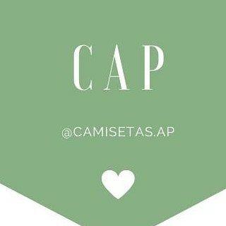 Logo de Camisetas.ap