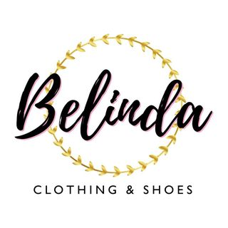 Logo de BELINDA ✨