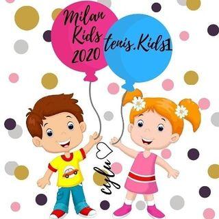 Logo de Tenis.kids1