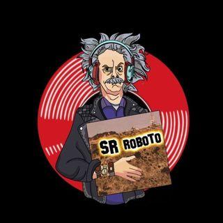 Logo de Señor Roboto