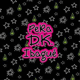 Logo de PeRa DK Ibague
