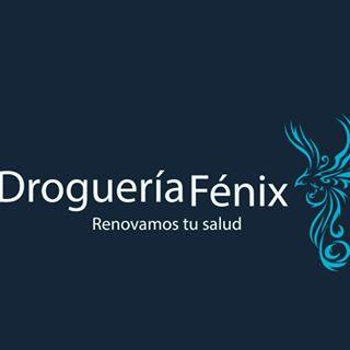 Logo de DROGUERÍA FÉNIX
