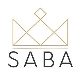 Logo de SABA