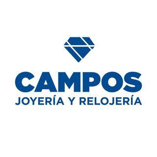 Logo de JOYERÍA CAMPOS