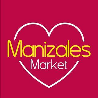 Logo de Manizales Market