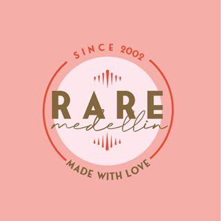 Logo de ♡ 𝑅𝒜𝑅𝐸 ♡