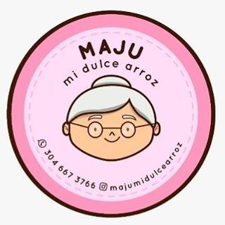 Logo de Mi Dulce Arroz