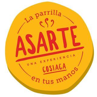 Logo de Asarte