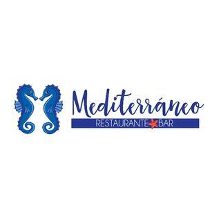 Logo de Mediterraneo RestauranteBar