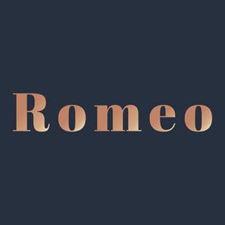 Logo de Romeo Accesorios