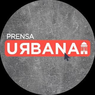 Logo de PRENSA URBANA