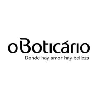 Logo de Oboticario♥️