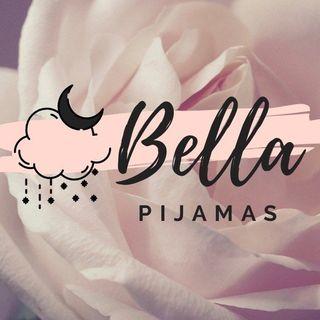 Logo de Bella Pijamas