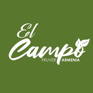 Logo de El Campo Fruver