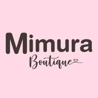 Logo de MIMURA_BOUTIQUE