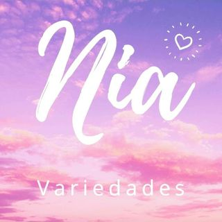Logo de Nia Variedades🛍