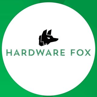 Logo de Hardware Fox