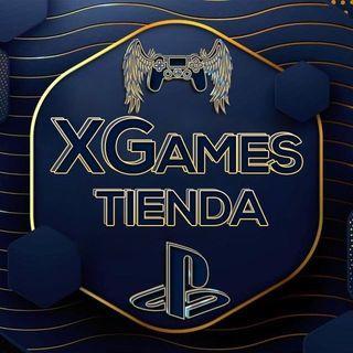 Logo de Xgamestienda