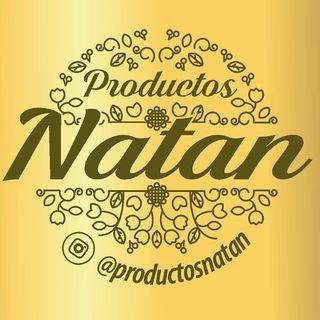 Logo de Productos Natan👩🏻🌾