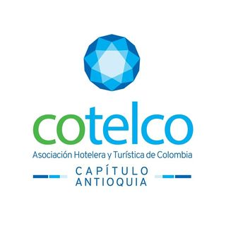 Logo de Cotelco Antioquia