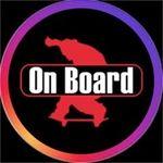 Logo de On Board Shop ®