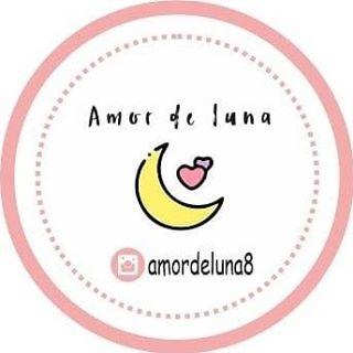 Logo de Amor de luna🌙❣️