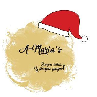 Logo de A-María'S