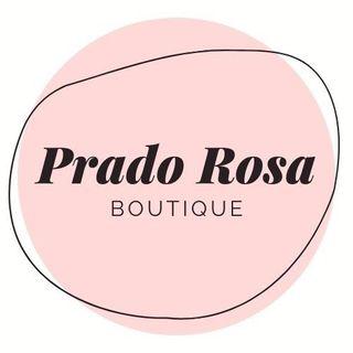 Logo de Prado Rosa Boutique