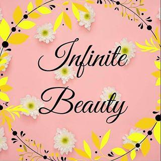 Logo de infinite beauty
