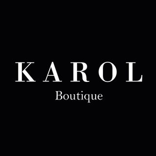 Logo de Boutique Karol