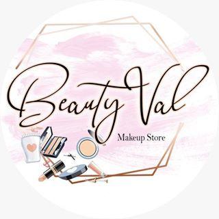 Logo de BeautyVal Tienda deMaquillaje🌟