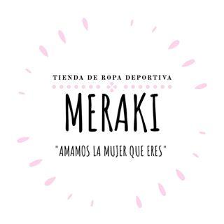 Logo de Meraki