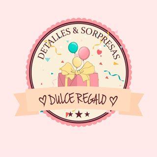 Logo de DULCE REGALO ♥️