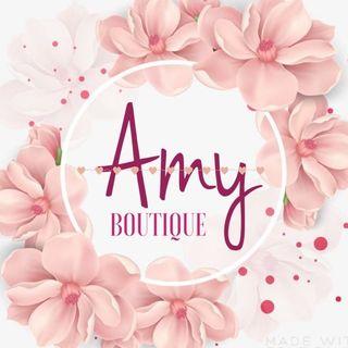 Logo de Amy Boutique