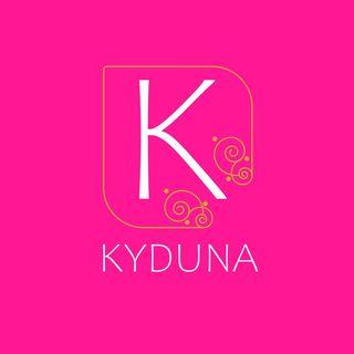 Logo de Kyduna MakeUp Store