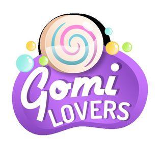 Logo de GOMITAS ❤️