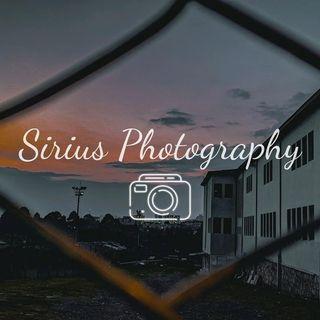 Logo de Sirius Photography