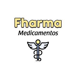 Logo de Fharma