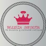 Logo de BELLEZA INFINITA