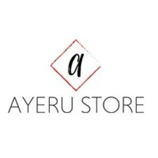 Logo de Ayeru Store
