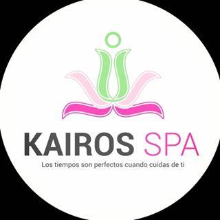 Logo de Kairos.spa
