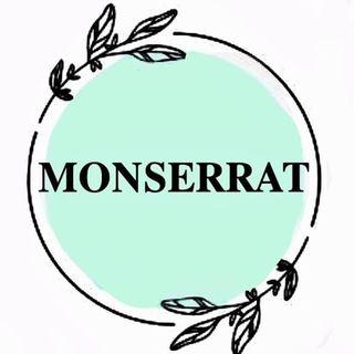 Logo de MONSERRAT