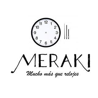 Logo de Meraki Relojes