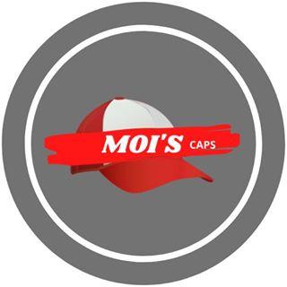 Logo de Moi's Caps